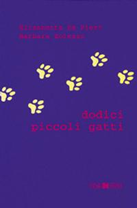 Dodici piccoli Gatti