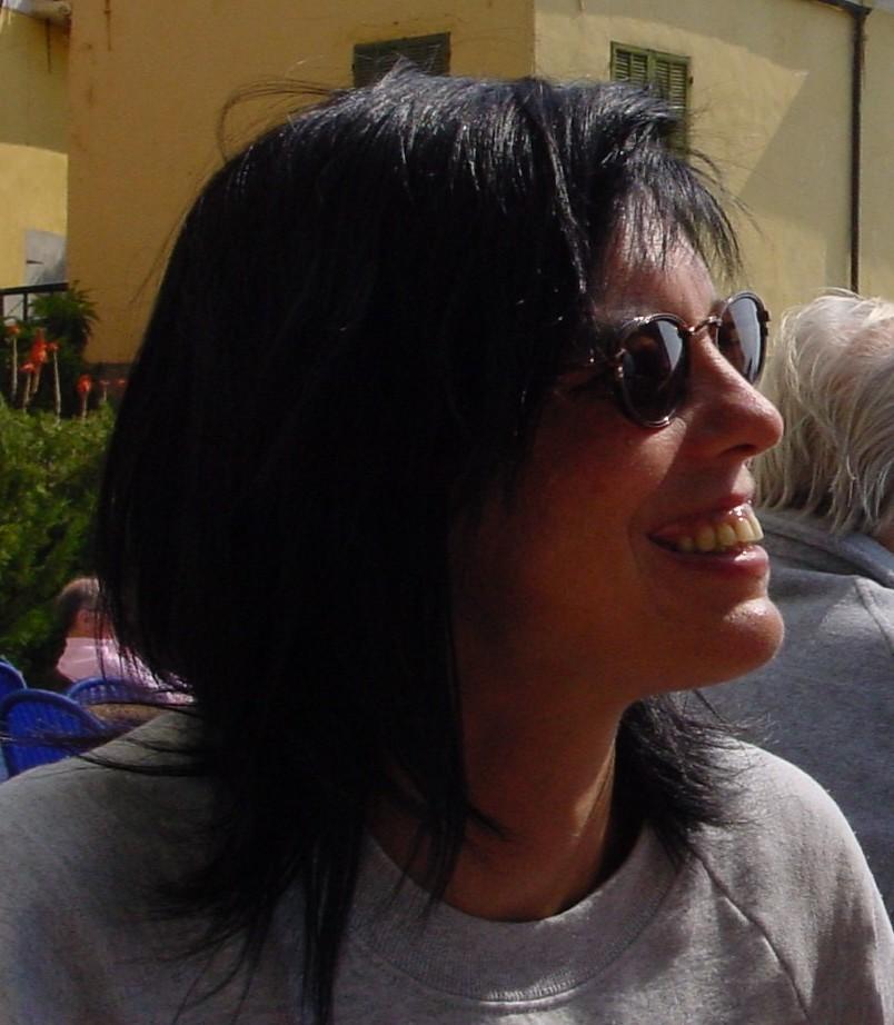 Paola Sironi 2