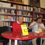 MIlano Luca Crovi presenta Salvo barone