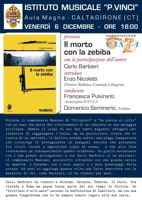locandinaA3_Caltagirone_zebiba