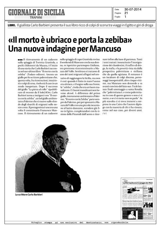 Il Giornale di Sicilia