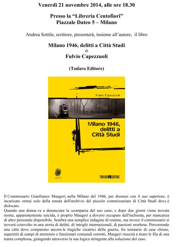 Microsoft Word - Presentazione romanzo giallo.doc