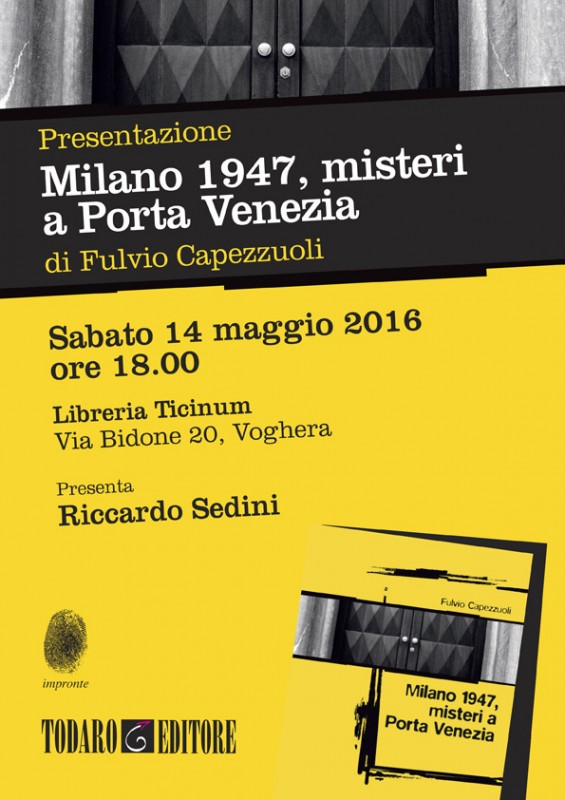 Todaro_Locandina Milano1947_Voghera.indd