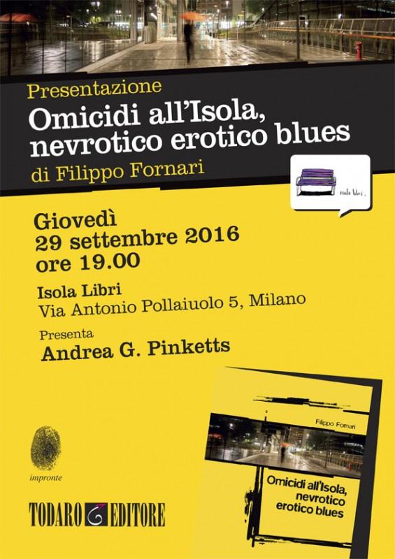Todaro_Locandina Fornari_Milano.indd