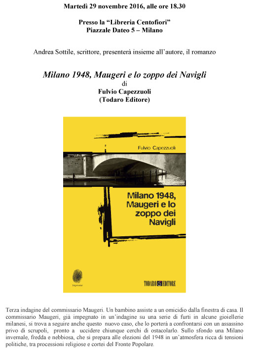 Microsoft Word - Locandina presentazione Maugeri 1948.doc