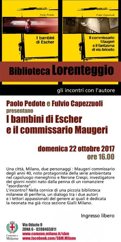 665 Lorenteggio_Locandina
