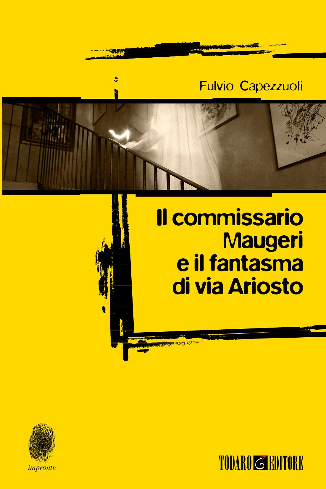 Maugeri e il fantasma di via Ariosto