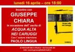 2018.04.16 Feltrinelli genova